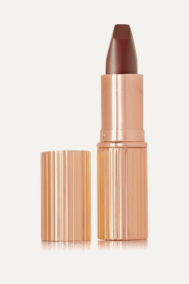 Charlotte Tilbury - Matte Revolution Lipstick - Birkin Brown