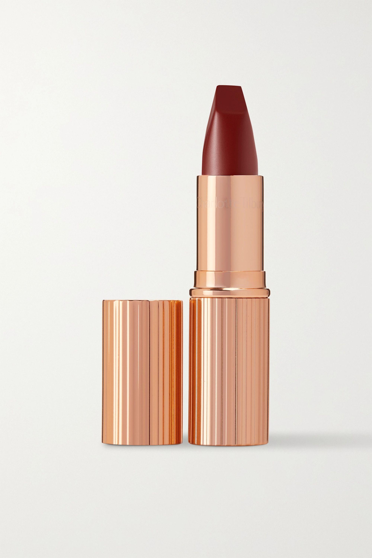 Charlotte Tilbury Matte Revolution Lipstick - Walk of No Shame