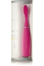 ISSA™ Mini Electric Toothbrush - Wild Strawberry