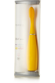 ISSA™ Mini Electric Toothbrush - Mango Tango