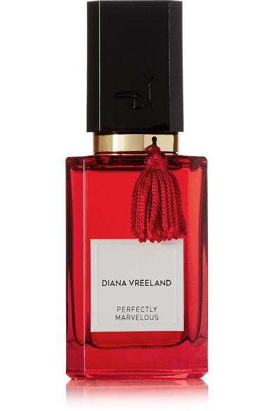 DIANA VREELAND PARFUMS Perfectly Marvelous Eau De Parfum - Jasmine & Cashmere Woods, 50Ml in Colorless