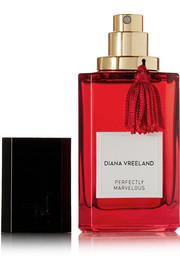 Diana Vreeland Parfums Eau De Parfum - Perfectly Marvelous, 50ml