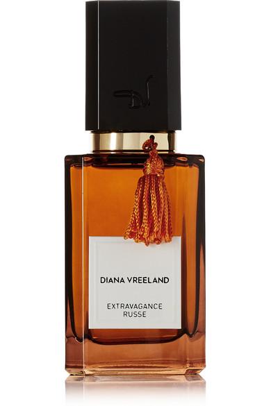 DIANA VREELAND PARFUMS Extravagance Russe Eau De Parfum - Rich Ambers & Rare Resins, 50Ml in Colorless