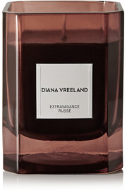 Extravagance Russe scented candle