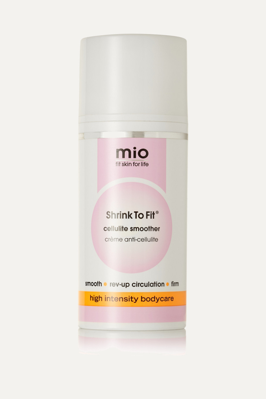Shrink to Fit Cellulite Smoother, 100ml, by Mio Skincare