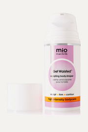 Mio Skincare Get Waisted Sculpting Bodyshaper, 100ml