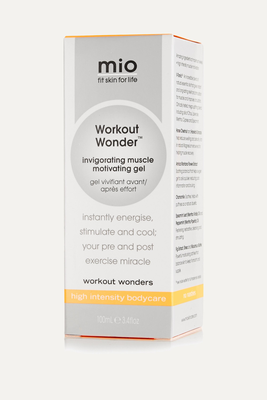 Mio Skincare Workout Wonder™ Invigorating Muscle Motivating Gel, 100ml
