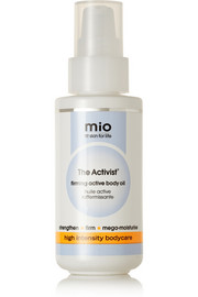 The Activist Firming Active Body Oil, 120ml