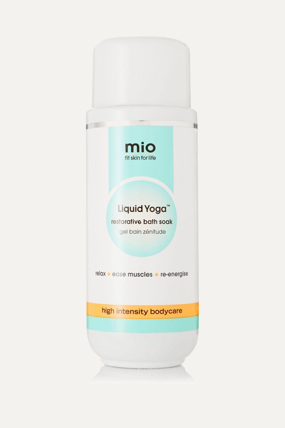 Mio Skincare Liquid Yoga Restorative Bath Soak, 200ml