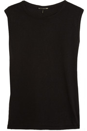 Rag & bone The Perfect Muscle cotton tank