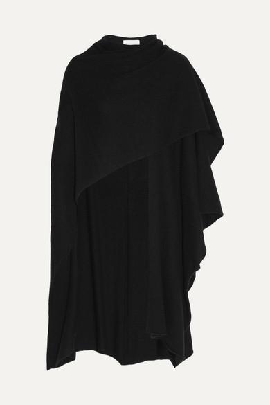 madeleine thompson female 188971 madeleine thompson cashmere wrap black