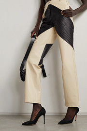 Gianvito Rossi 100 suede pumps