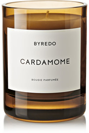 Byredo Cardamome scented candle