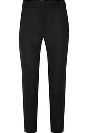 Helmut Lang Tapered wool pants