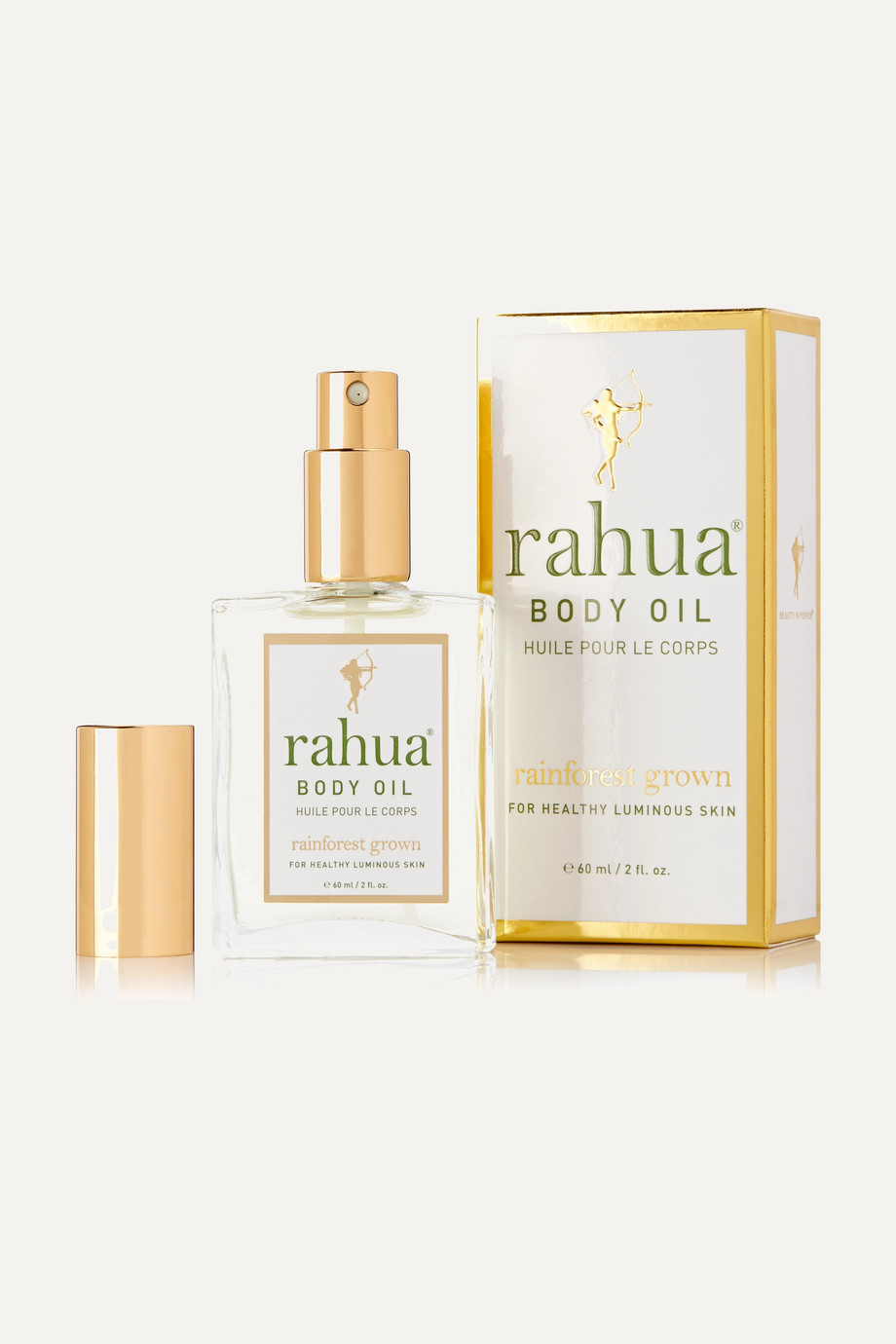 Rahua Body Amazon Oil, 60ml