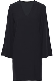 Camacho oversized crepe dress