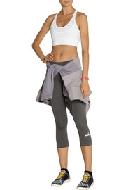 Adidas by Stella McCartney Performance Climalite® stretch sports bra
