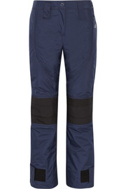 Adidas by Stella McCartney WS Perf paneled RECCO® and CLIMAPROOF® shell pants