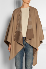 Burberry Shoes & Accessories Wool cape