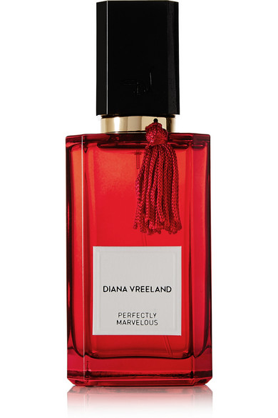 DIANA VREELAND PARFUMS Perfectly Marvelous Eau De Parfum - Jasmine & Cashmere Woods, 100Ml in Colorless
