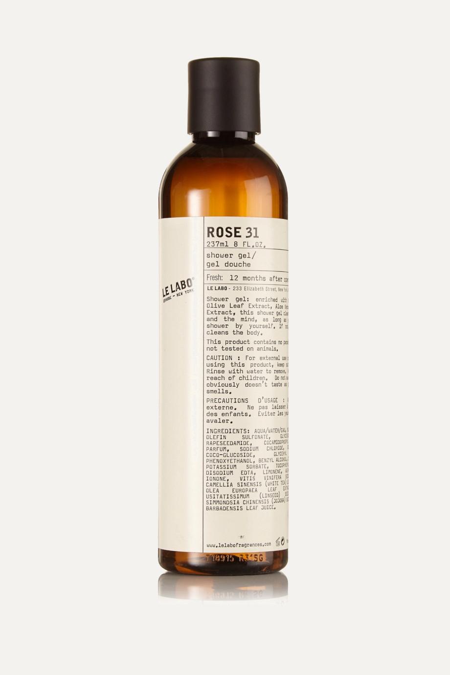 Le Labo Rose 31 Shower Gel, 237ml – Duschgel