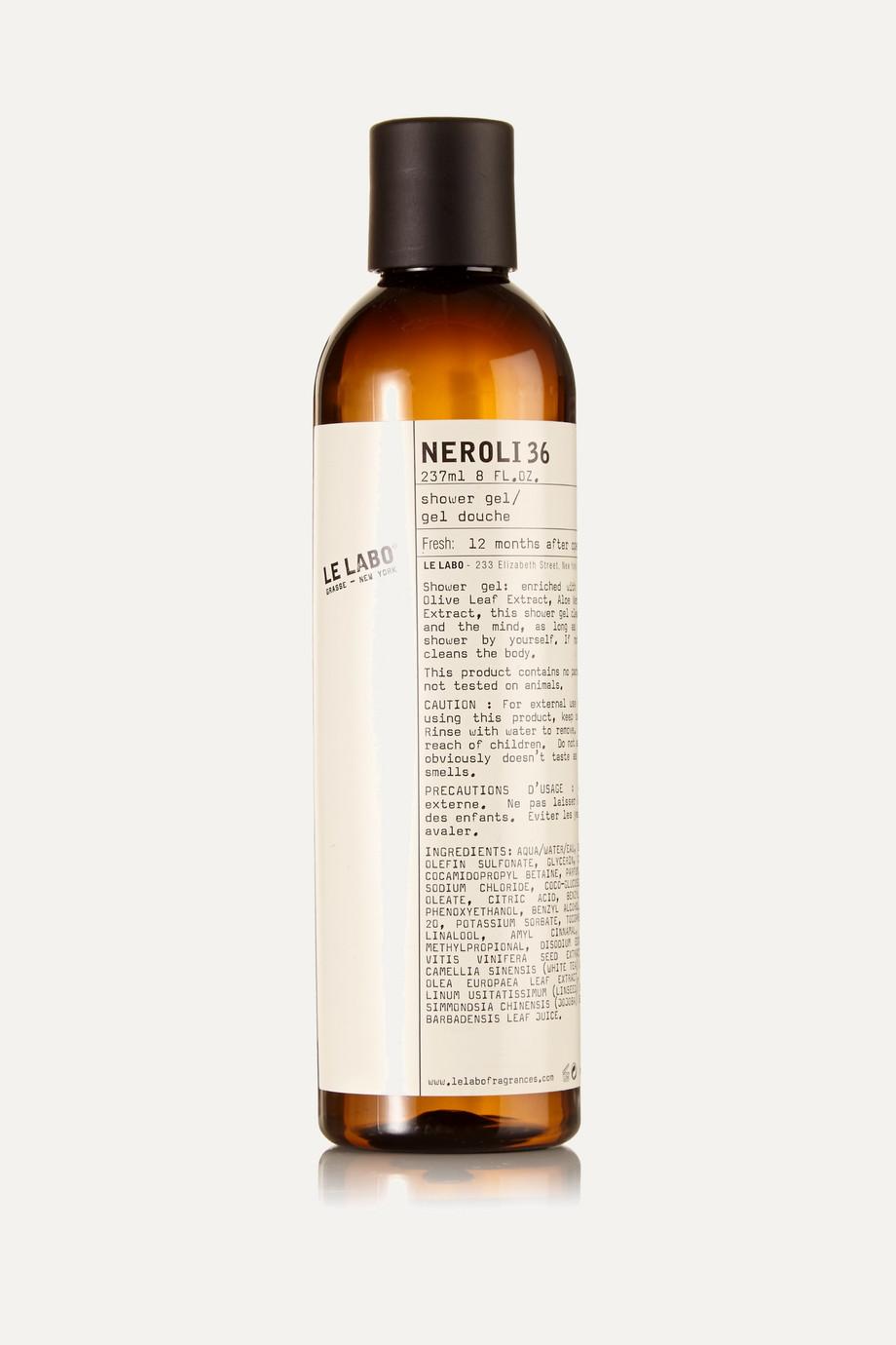 Le Labo Neroli 36 Shower Gel, 237ml – Duschgel