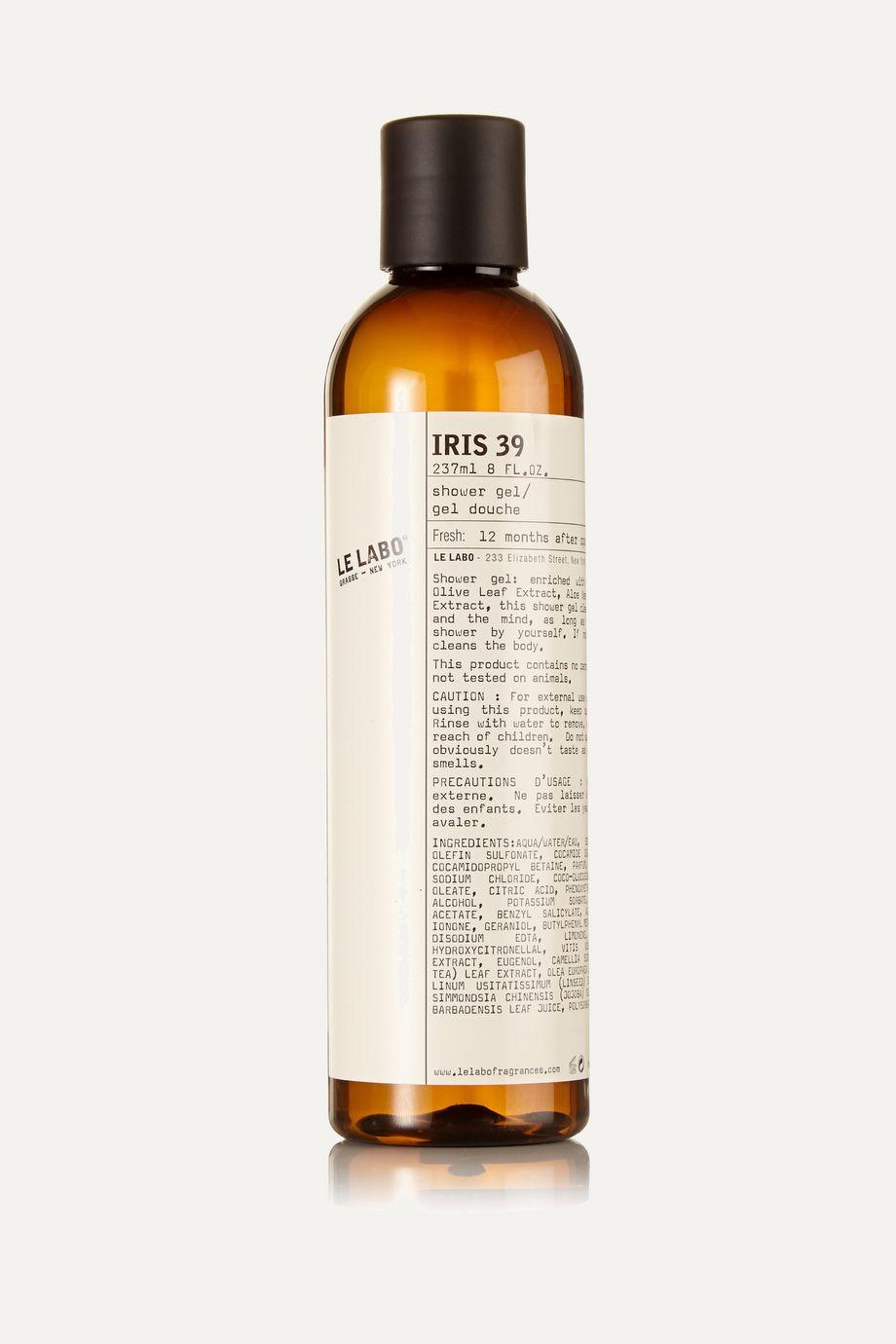 Le Labo Iris 39 Shower Gel, 237ml – Duschgel