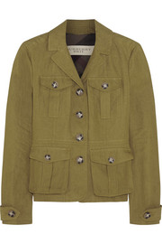 Burberry Brit Linen jacket