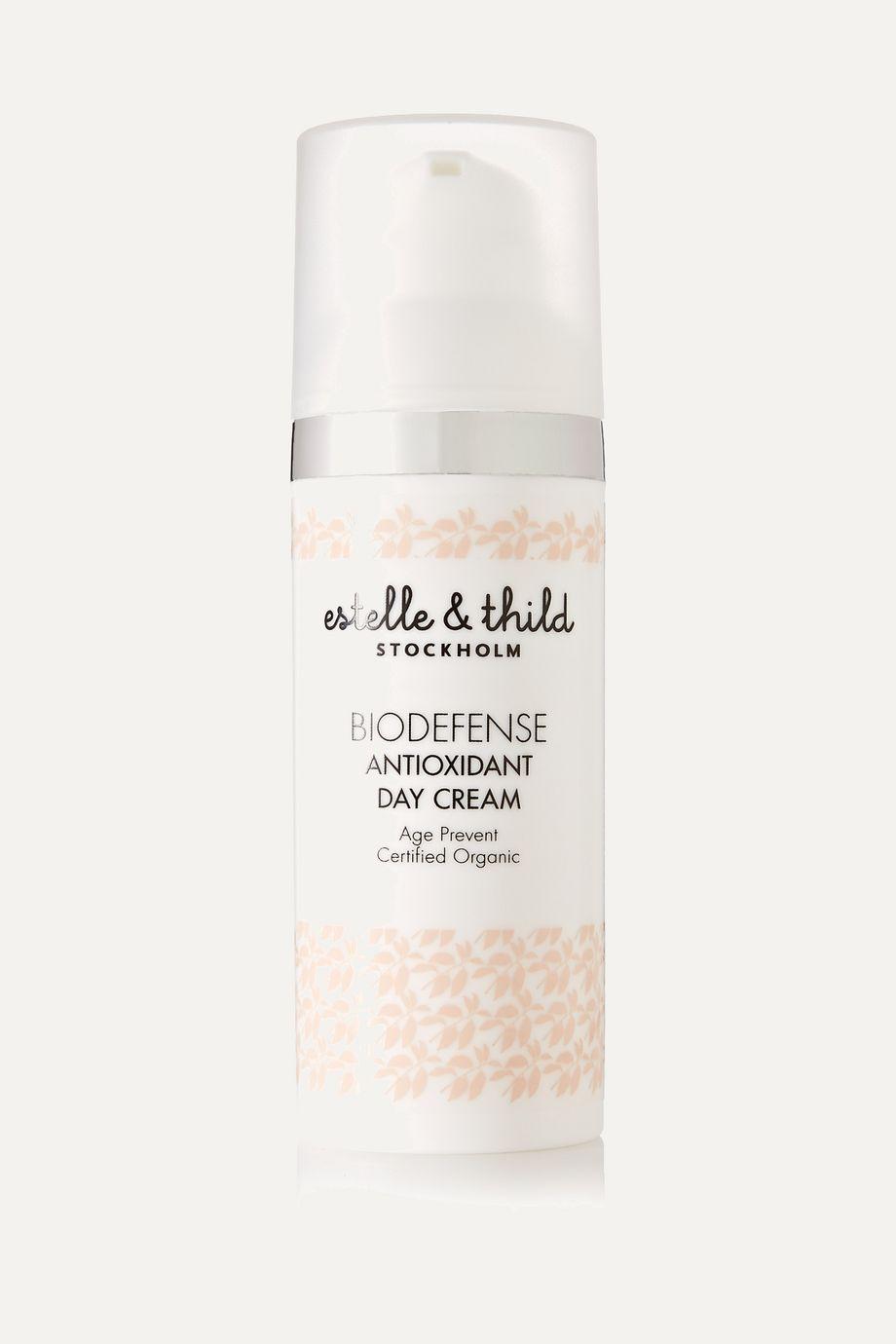Estelle & Thild BioDefense Antioxidant Day Cream, 50ml