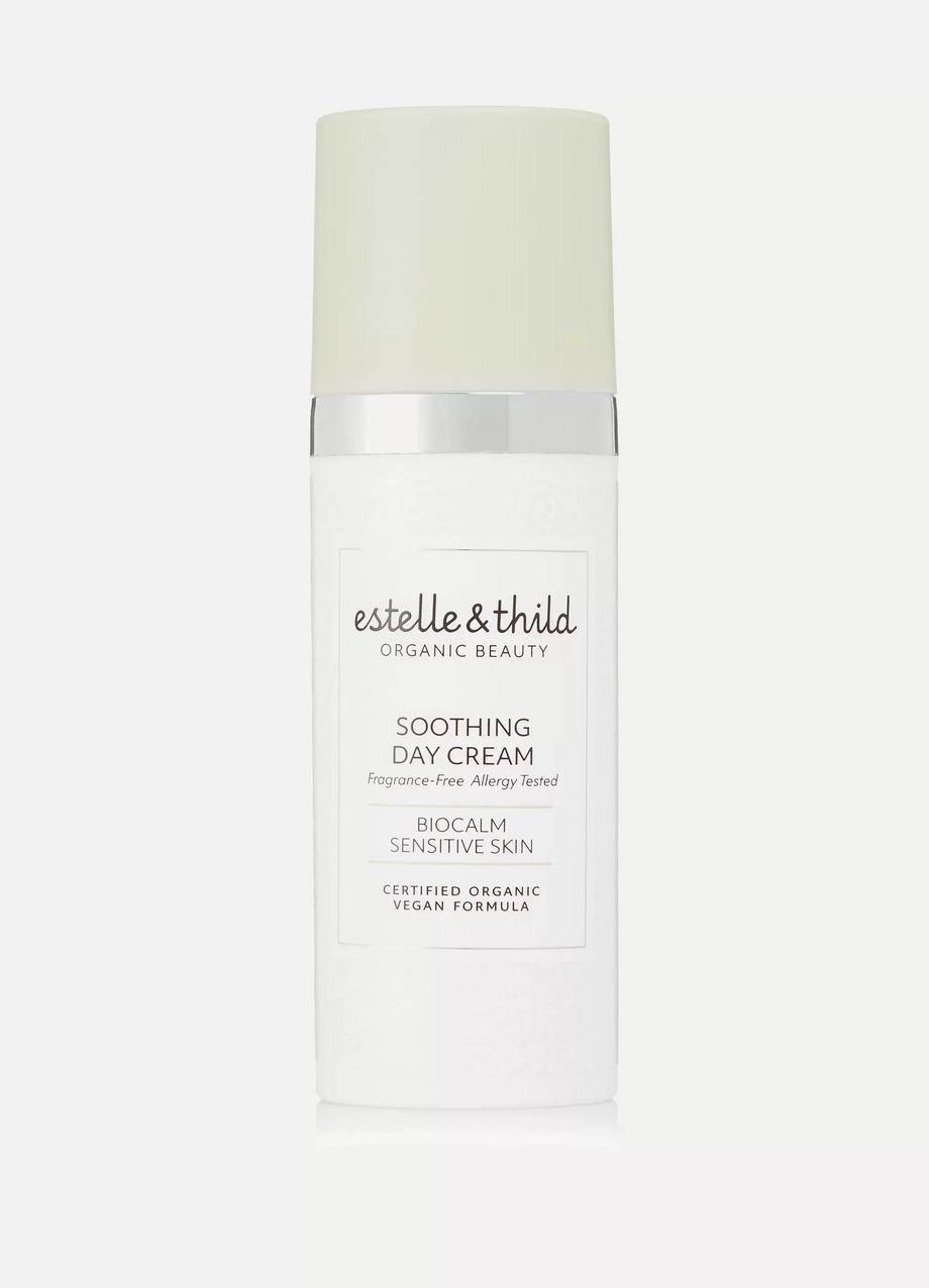 Estelle & Thild BioCalm Soothing Day Cream, 50ml