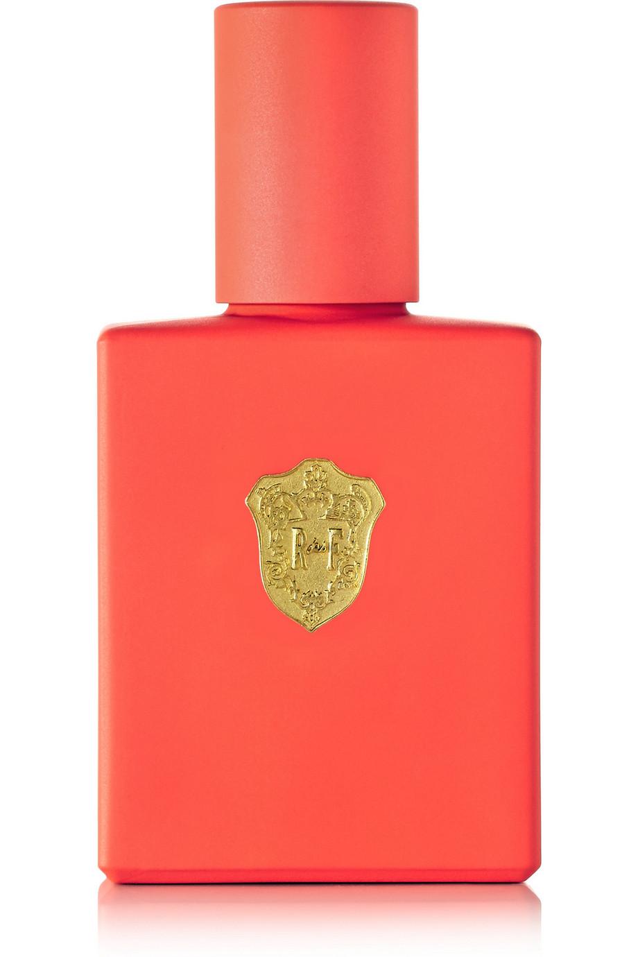 Nitesurf Eau De Parfum - Orange Blossom & Seashells, 33ml, by Régime des Fleurs