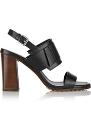 Tod's Leather sandals