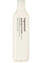 Maintain The Mane Shampoo, 350ml