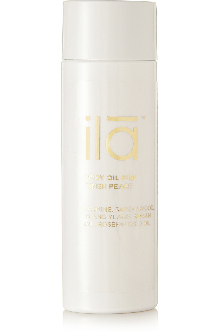 Ila Body Ila Body Oil For Inner Peace