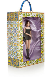 Dolce & Gabbana Concetta doll and box set