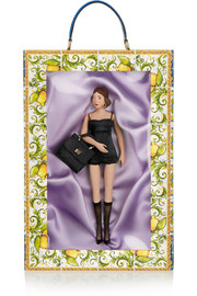 Concetta doll and box set
