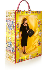 Dolce & Gabbana Immacolata doll and box set
