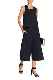 Kiku cotton culottes