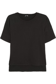 48 cotton-jersey T-shirt