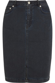 14 denim skirt