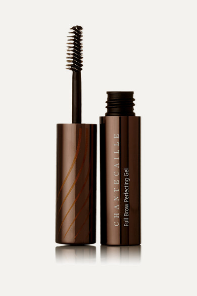 Full Brow Perfecting Gel - Clear in Colorless