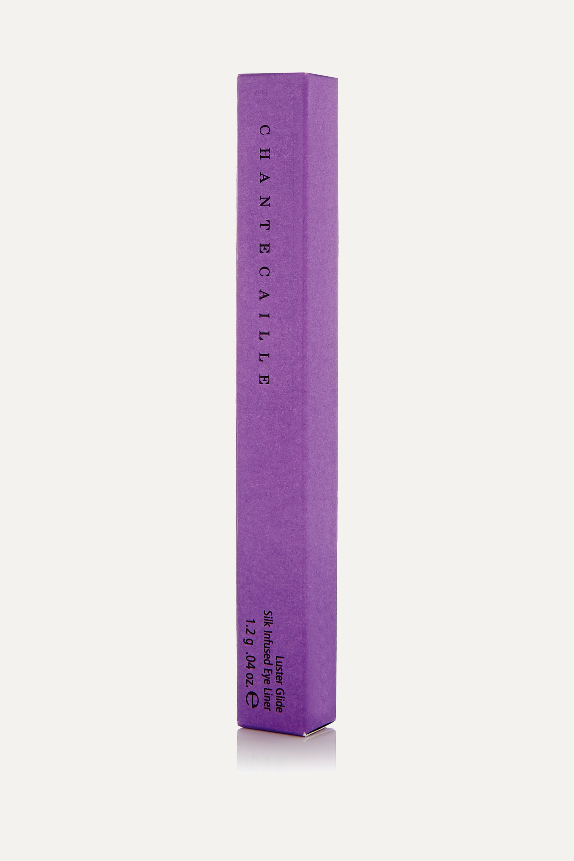 Chantecaille Luster Glide Eyeliner - Olive Brocade