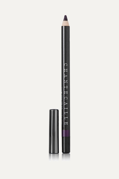 Luster Glide Silk Infused Eye Liner - Violet Damask