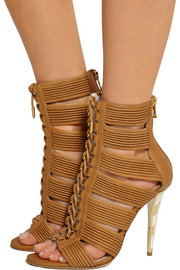 Hopi leather sandals