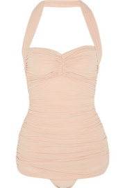 Bill Mio halterneck swimsuit
