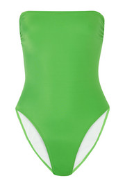Bishop bandeau swimsuit