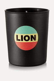 Bella Freud Parfum Lion scented candle, 180g