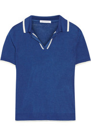 J.W.Anderson Knitted polo shirt