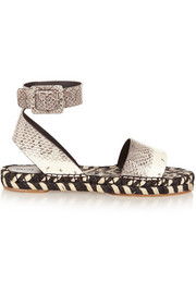 Ayers espadrille sandals