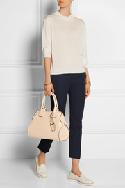 Tod's Cape small leather tote